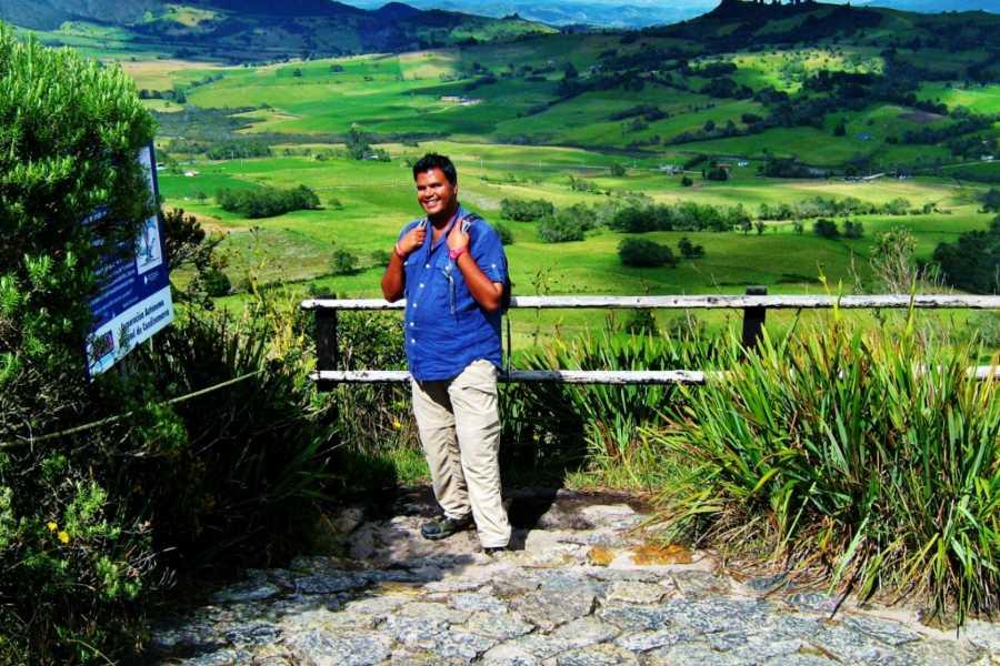 Bogota Henry Tours 24. ZIPAQUIRÁ Y GUATAVITA TOUR PRIVADO 9 HORAS