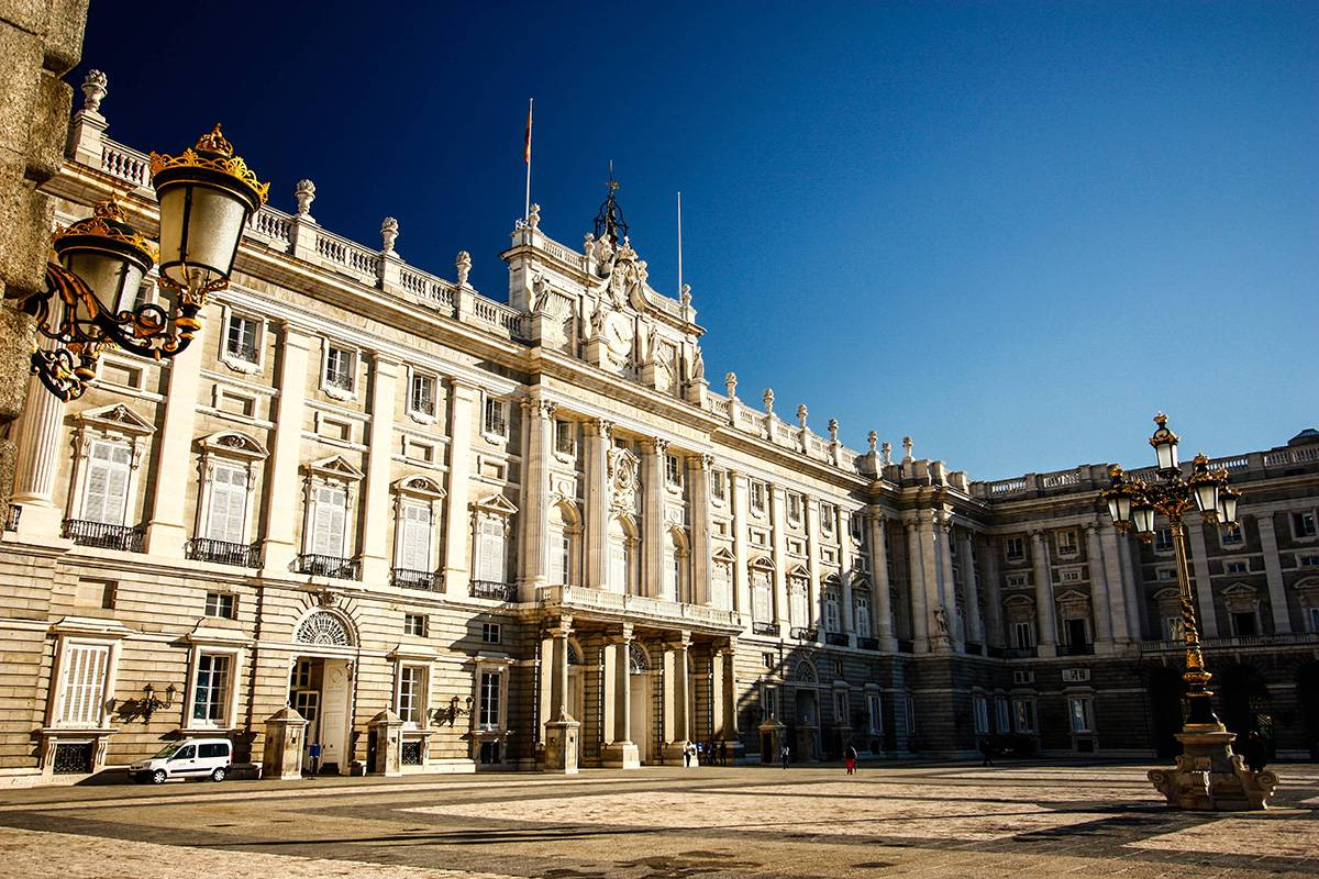 SANDEMANs NEW Madrid Tours FREE Tour of Madrid