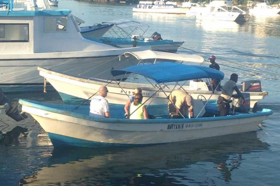 Tour Samana With Terry HOTEL EXCURSION #10:  Private Fishing Charter