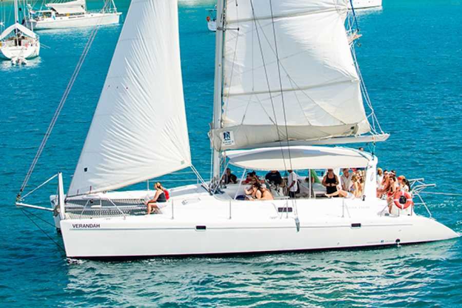Fun 'N Sun Tours, Antigua, Caribbean Full Day Charter Cruise - From ST. JAMES CLUB