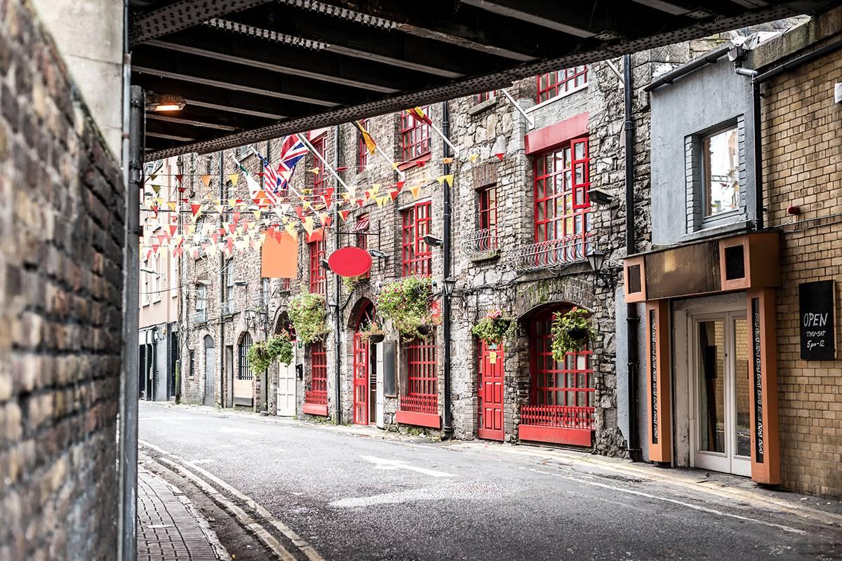 SANDEMANs NEW Dublin Tours FREE Tour of Dublin