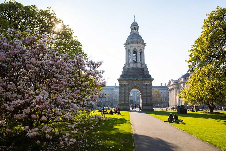SANDEMANs NEW Dublin Tours Tour Gratis de Dublín