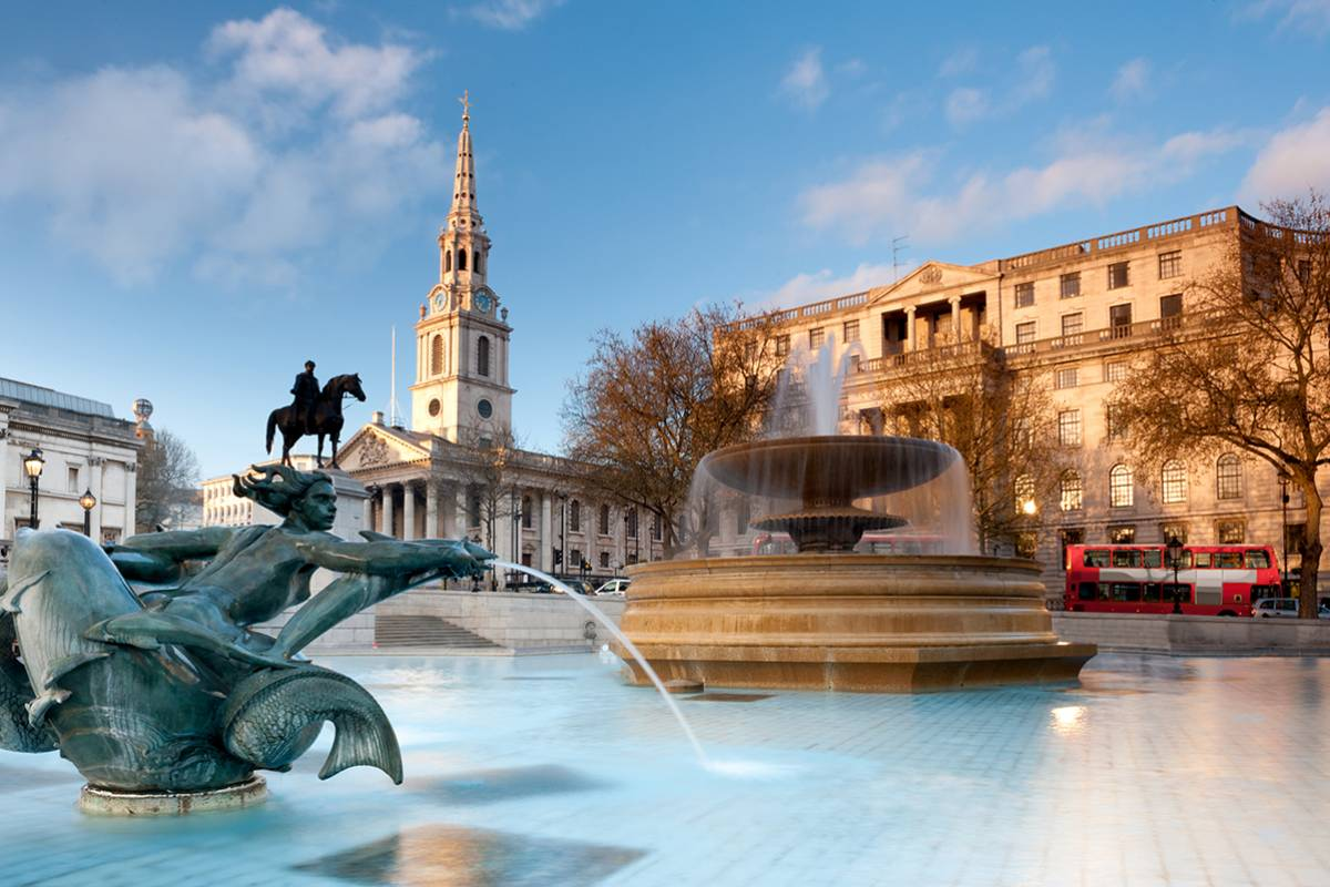 SANDEMANs NEW London Tours Tour Gratis de Londres