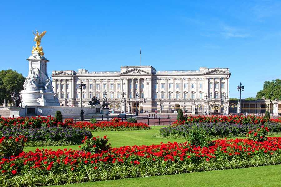 SANDEMANs NEW London Tours FREE Tour of London