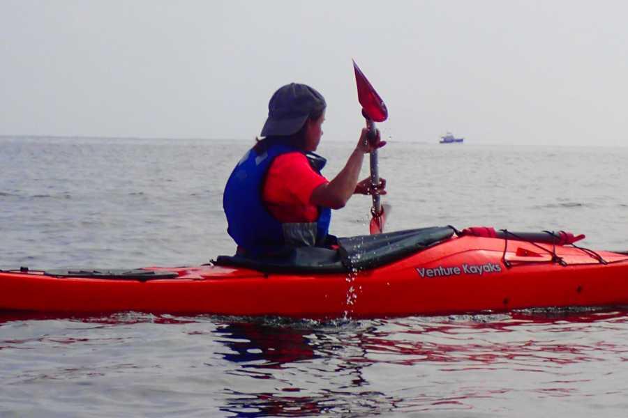 TURURAC. Turismo Activo y de Aventura Cursos de Kayak de Mar Costa Blanca