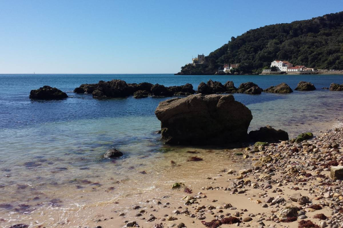 Lisbon On Wheels Arrabida Tour and Boat Ride to a Hidden Beach With Pic-Nic from Lisbon