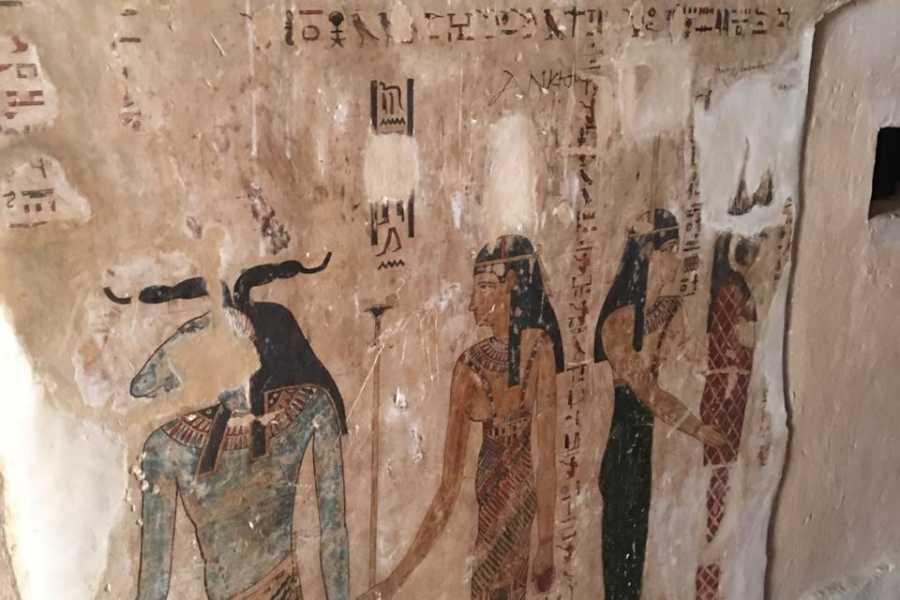 EMO TOURS EGYPT 3 TAGE 2 NÄCHTE TOURPAKET ZU SIWA OASE VOM KAIRO