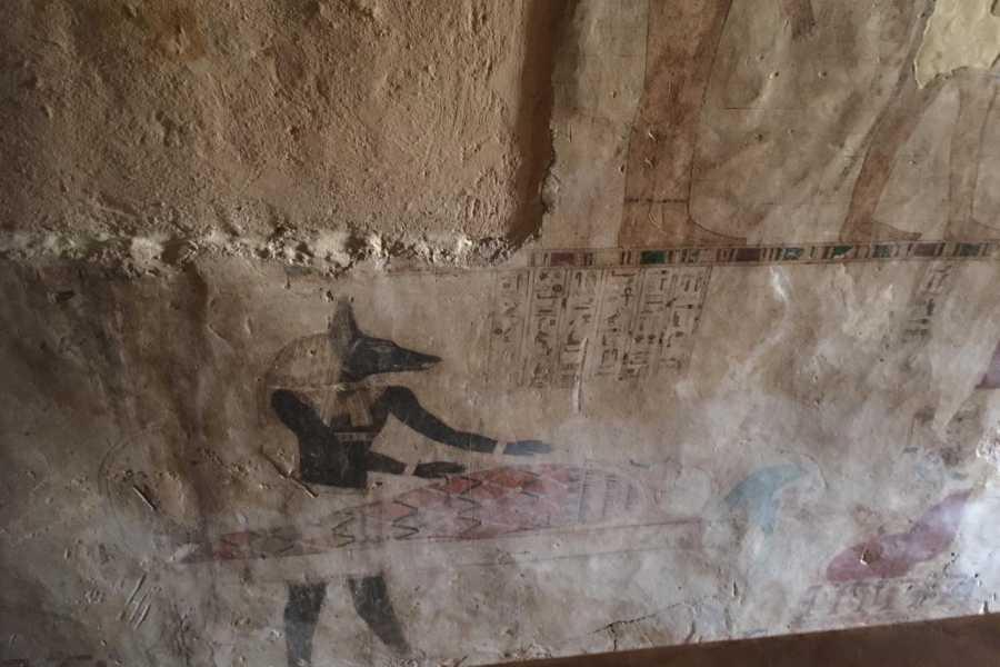 EMO TOURS EGYPT 3 ДНЯ 2 НОЧИ РЕЙСУ В Сива-Оазис ИЗ КАИРА
