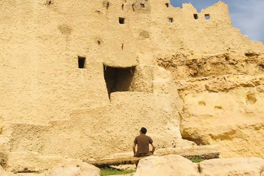 EMO TOURS EGYPT 3 Days 2 Nights Tour Package to Siwa Oasis From Cairo