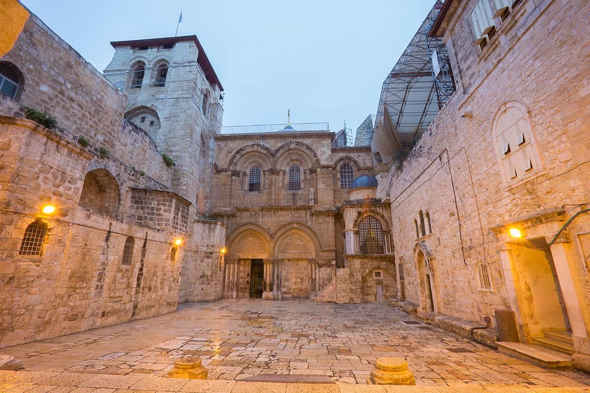 SANDEMANs NEW Jerusalem Tours FREE Tour of Jerusalem