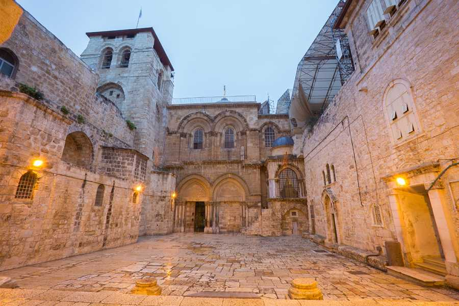 SANDEMANs NEW Jerusalem Tours FREE Tour of Jerusalem