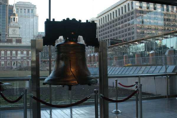 2-Day Washington DC, Philadelphia, Baltimore Tour from New York/New Jersey/Philadelphia