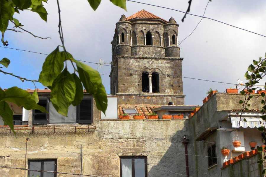 Campania Food & Travel Tour di Caserta: la Reggia il Real Sito di San Leucio e CasertaVecchia