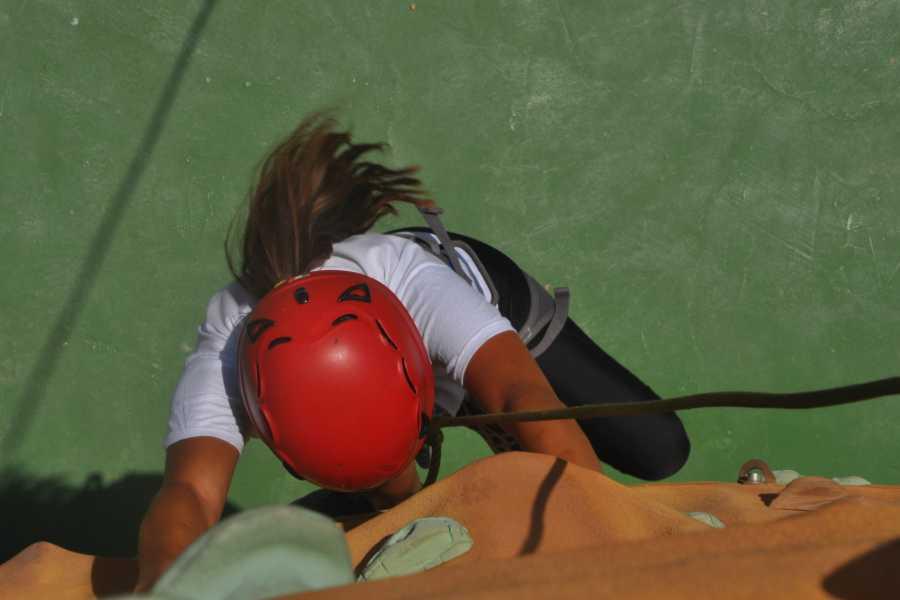 Active Andalucía Climbing
