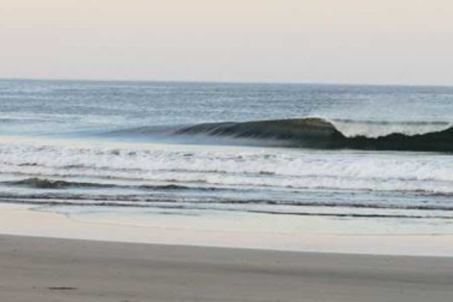 Kelly's Costa Rica Surf Trip by Boat: Tamarindo-Negra - Super Cool!
