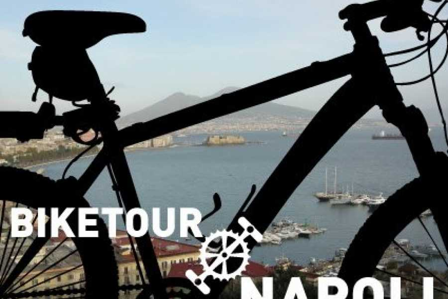 Campania Food & Travel Eno - Bike Tour 2 Days