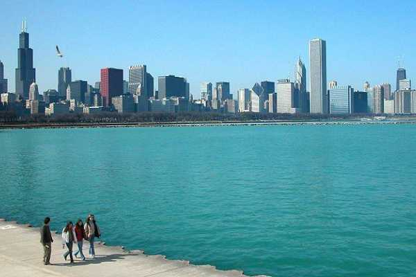 1 Day Chicago City Sightseeing