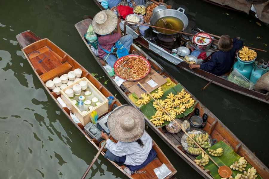 AMICI MIEI PHUKET TRAVEL AGENCY ONE DAY KANCHANABURI FLOATING MARKET AND BRIDGE ON RIVER KWAI AM038
