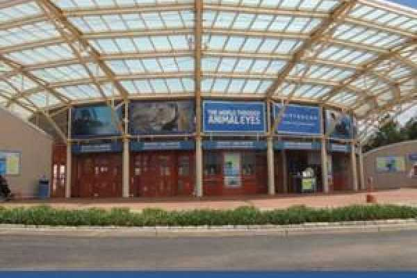 2-Day Mystic Aquarium, Rhode Island, Boston Tour from New York