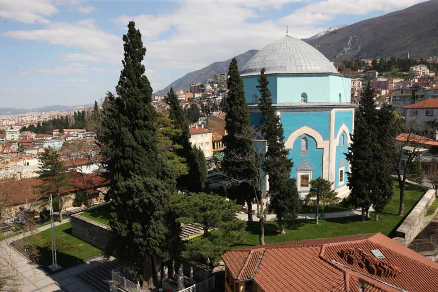 BarefootPlus Travel Istanbul Full Day Tour - Bursa