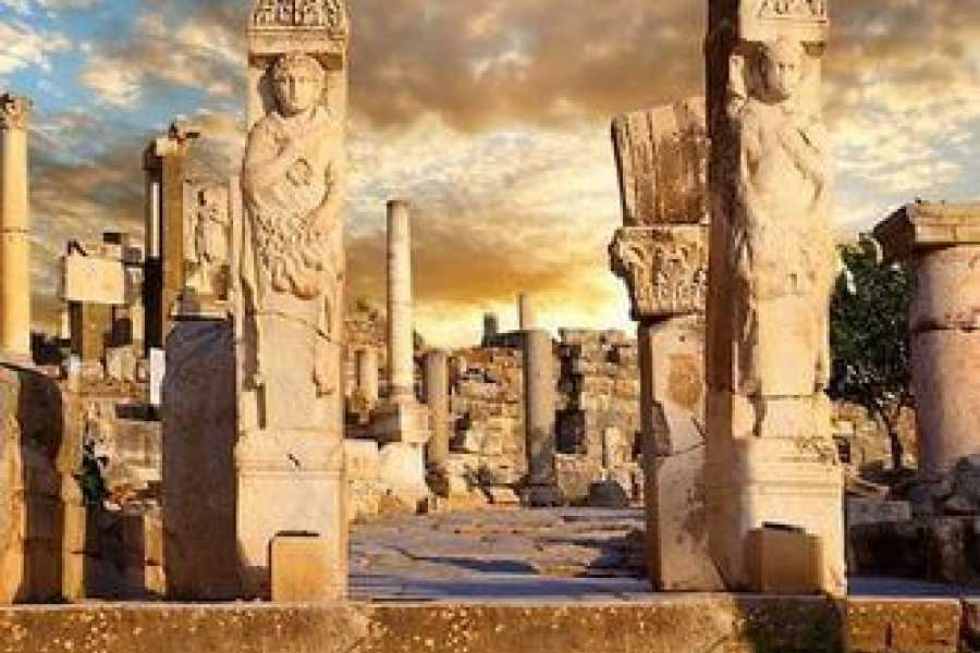 BarefootPlus Travel Ephesus Full Day Private Tour From Istanbul