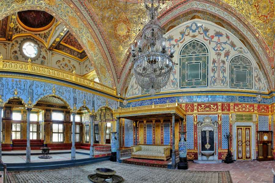 BarefootPlus Travel Turkish Delight - 8 Day Tour