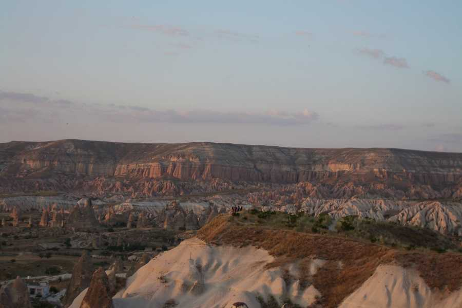 BarefootPlus Travel Cappadocia Full Day Private Tour from Istanbul