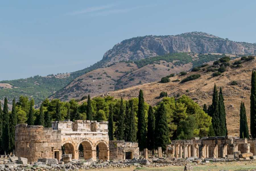 BarefootPlus Travel Ephesus Day Tour from Kusadasi