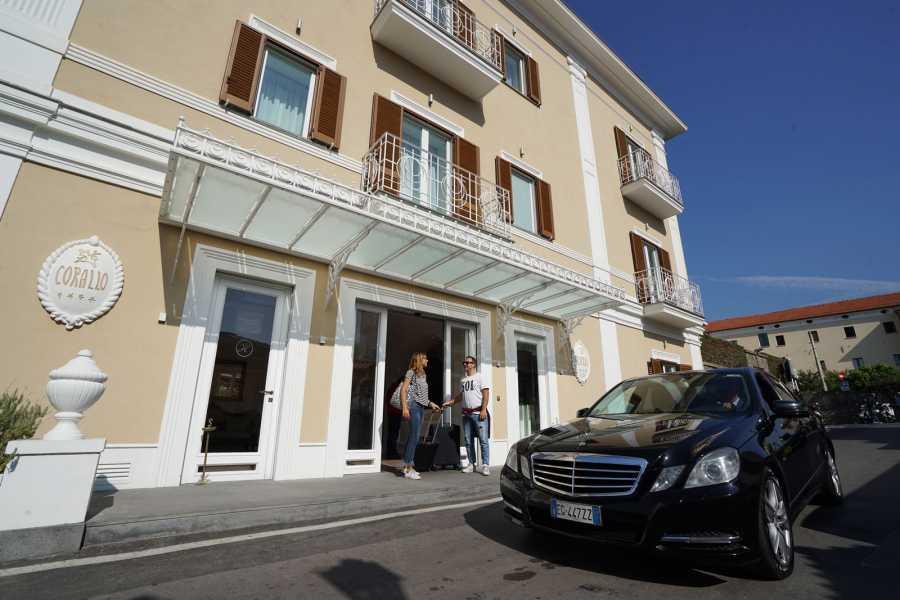 Travel etc Transfer da Napoli a Sorrento o Viceversa