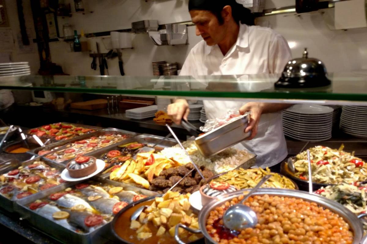 walks in europe Culinary Walks In Istanbul- Shared Option