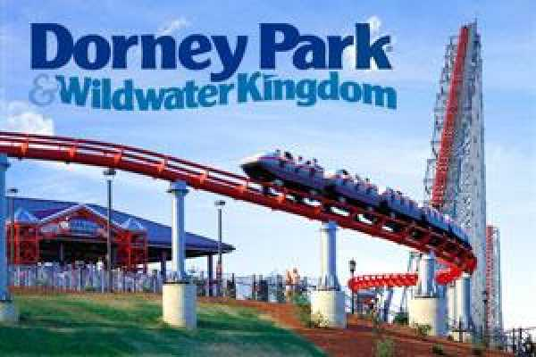 2 days Dorney Park,Hershey Park From NYC / NJ