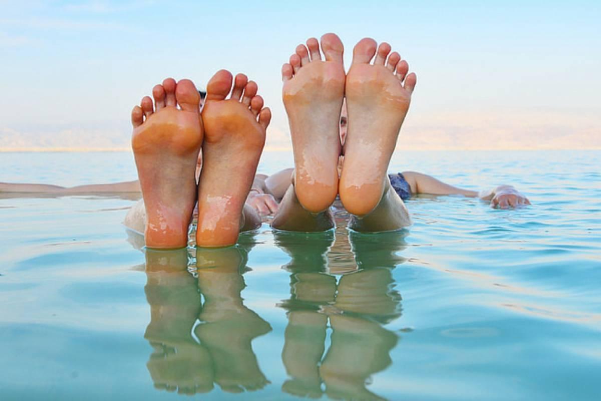 Wild-Trails Dead Sea Adventure Day
