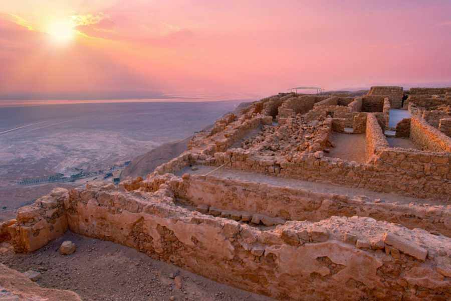 Wild-Trails Abenteuer Tag am Toten Meer