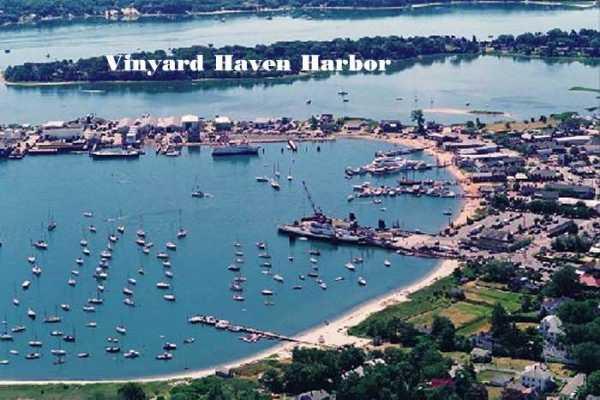 2 Days Essex, Cape Cod, Martha's Vineyard Unique Tour from New York
