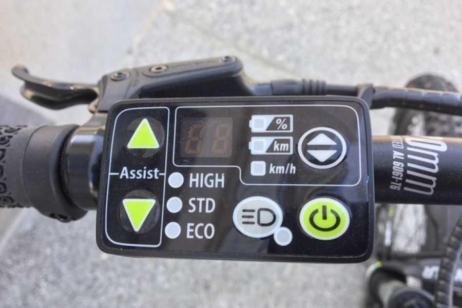 Gloppen Aktiv Utleige av sykkel