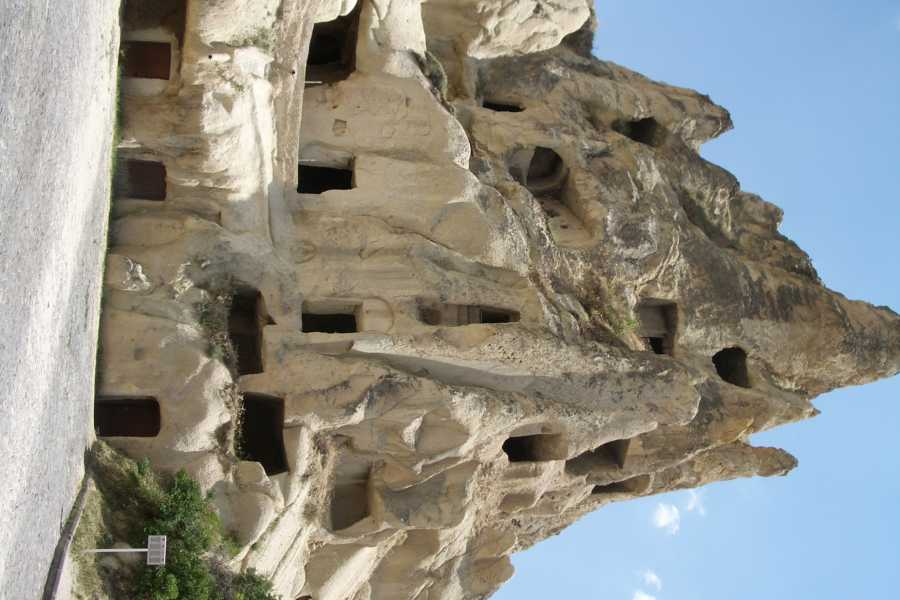 BarefootPlus Travel Cappadocia Full Day Tour from Goreme