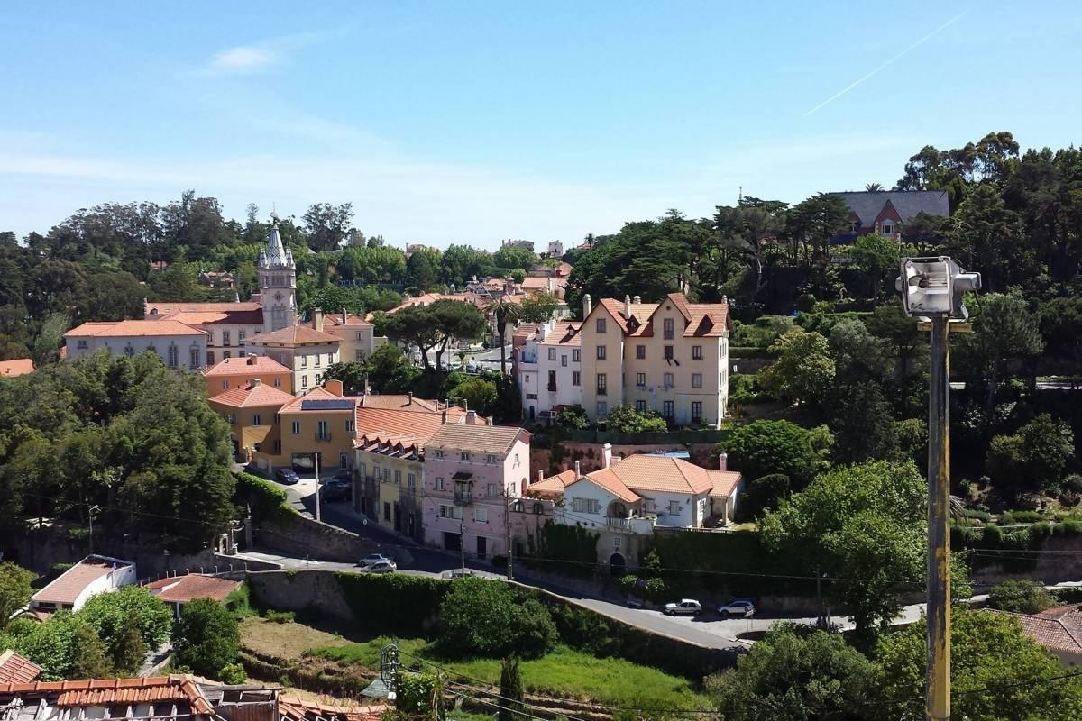 Lisbon On Wheels Visite personnalisée à Sintra à partir de Lisbonne