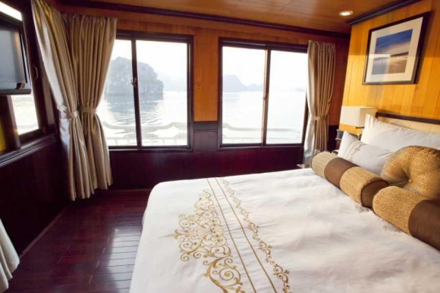 Vietnam 24h Tour Aphrodite Cruise 3D2N