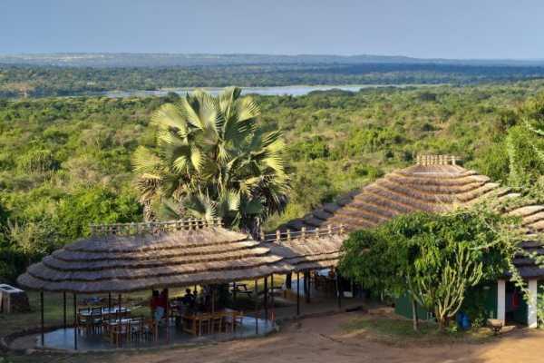 3 day group Murchison Falls Safari