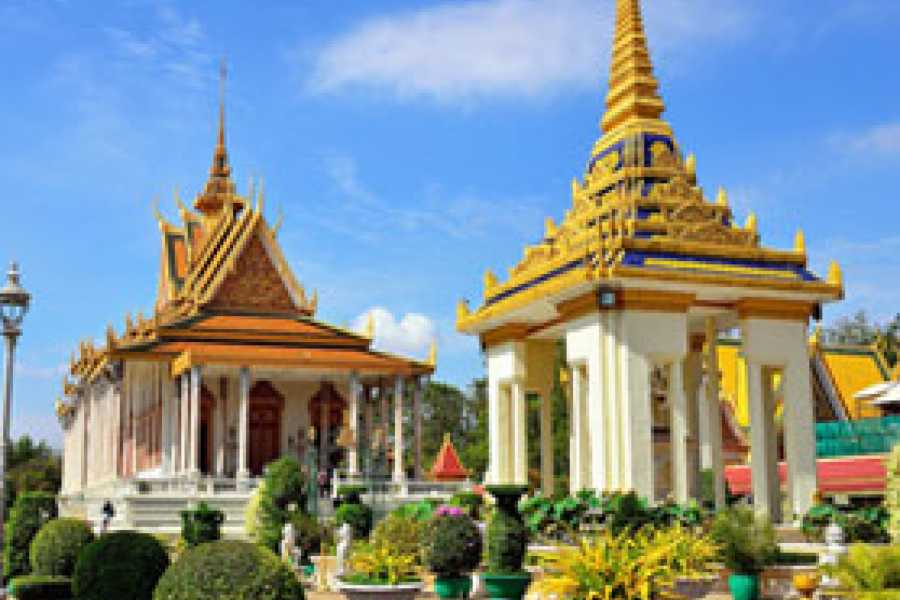 Vietnam 24h Tour A Glimpse of Cambodia 7 Days