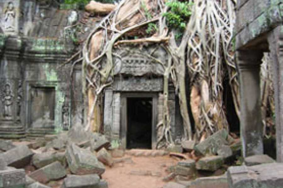 Vietnam 24h Tour Siem Reap – Angkor Wat Tour 7 Days
