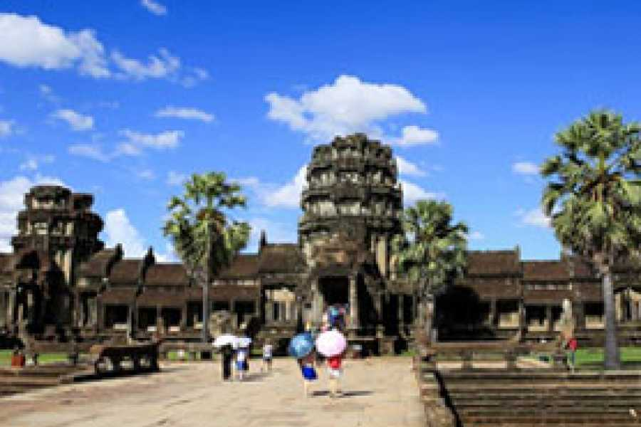 Vietnam 24h Tour Highlight of Cambodia 8 Days