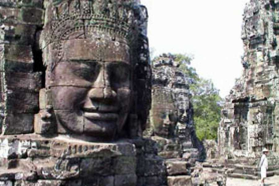 Vietnam 24h Tour Siem Reap Classic Tour 3 Days