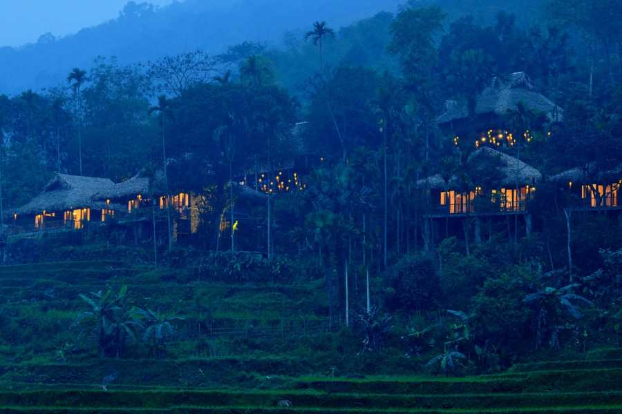 Vietnam 24h Tour Pu Luong Retreat 3D2N