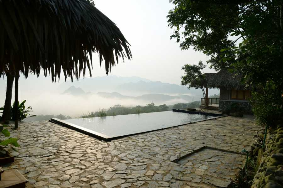 Vietnam 24h Tour Pu Luong Retreat 3D2N