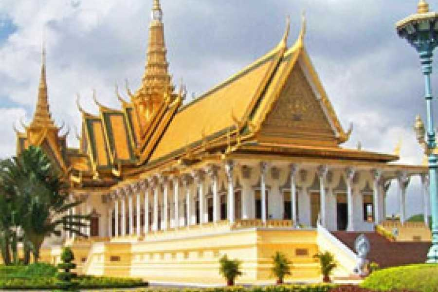 Vietnam 24h Tour Private Tour to World Heritage in Cambodia 5 Days