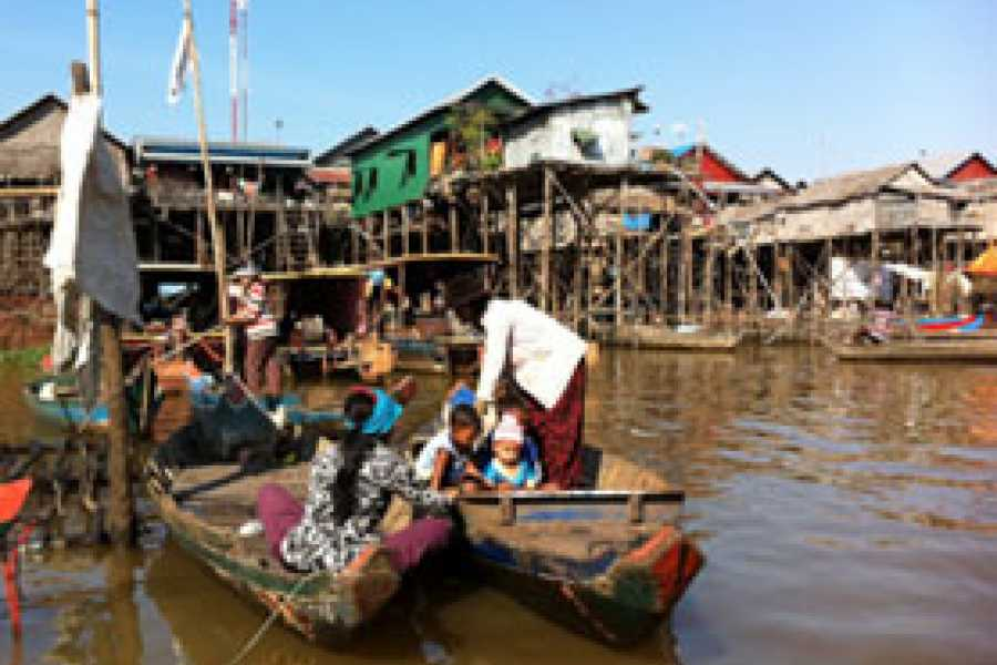 Vietnam 24h Tour Cambodia Highlights 4 Days