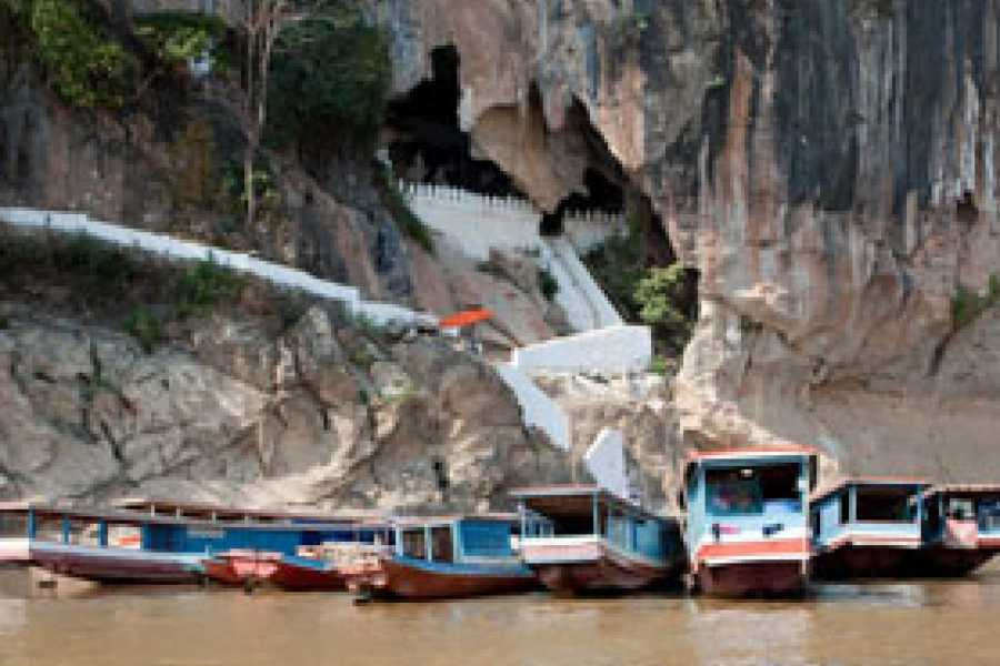 Vietnam 24h Tour Discover the Secret of Luang Prabang 5 Days
