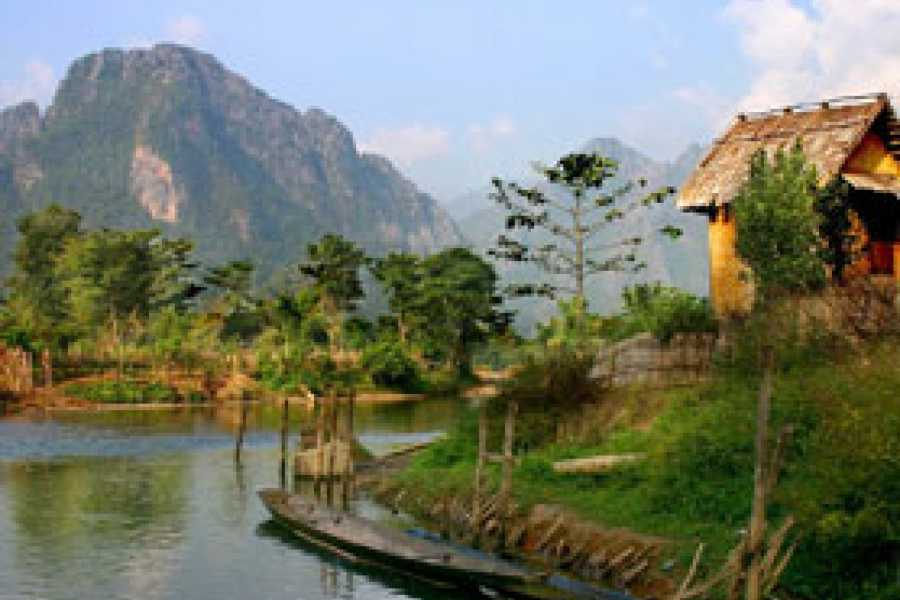 Vietnam 24h Tour Private Tour – Cultural Experience in Luang Prabang