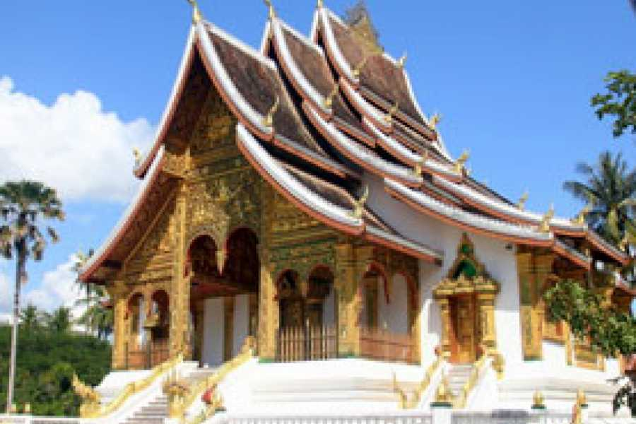 Vietnam 24h Tour Around Luang Prabang 3 Days